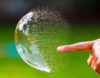 Скрам-паттерн: Лопнуть пузырь счастья