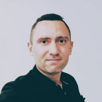 Sergey Saprykin